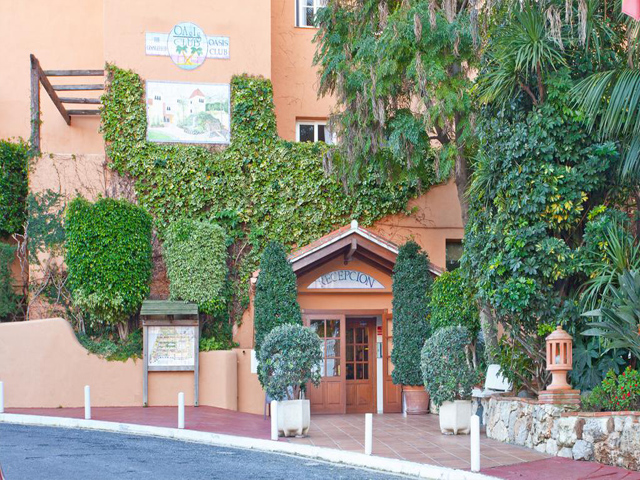 Hotel Muthu Grangefield Oasis 4**** La Cala de Mijas - Malaga