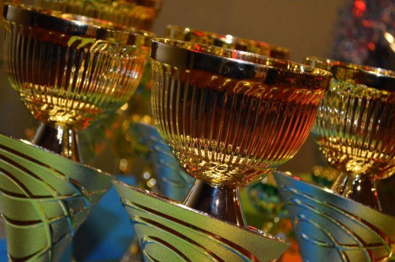 Cuadro de honor Open petanca Peñiscola Cup 2017