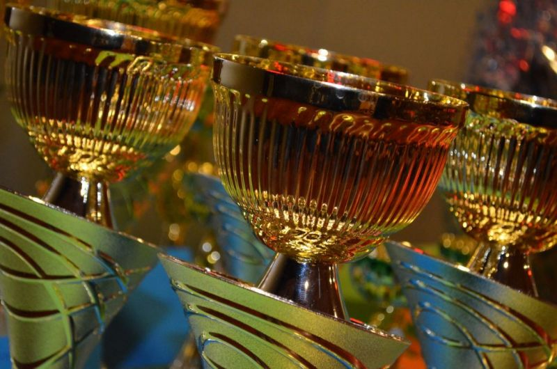 Cuadro de honor Open petanca Salou Cup 2018
