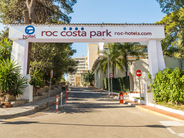 Hotel Roc Costa Park 4**** (Torremolinos) Malaga