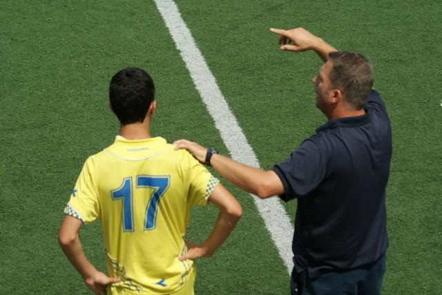 Estancia gratuita para el entrenador