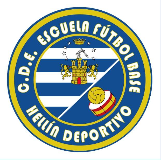 EFB HELLIN DEPORTIVO (Albacete)                                1 equipo: Infantil