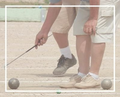 10th ANNIVERSARY - Petanque and Bowls Open Santa Susanna Cup (Autumn)