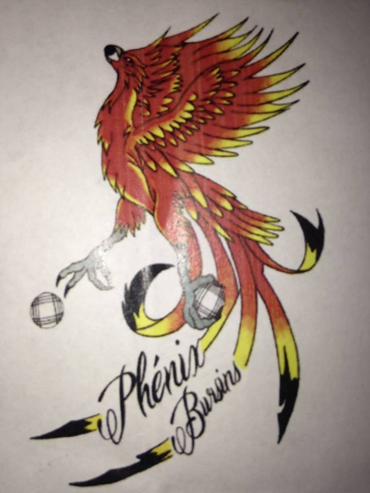 Registration from PHENIX PETANQUE