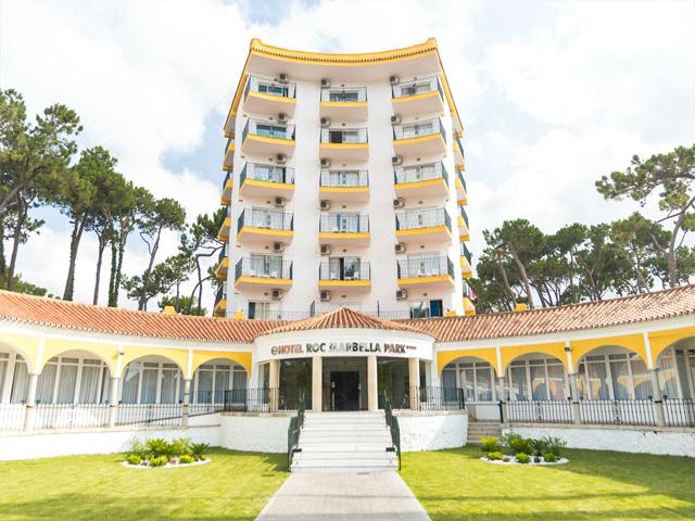 Hotel Roc Marbella Park 4**** (Marbella) Malaga