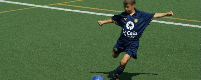 Torneo de fútbol - I Trofeo Costa de la Luz