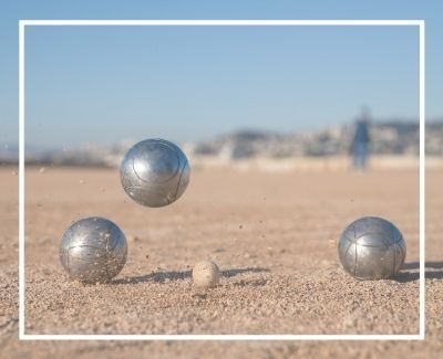 15th ANNIVERSARY - Petanque and Bowls Open Santa Susanna Cup (Whit Monday)