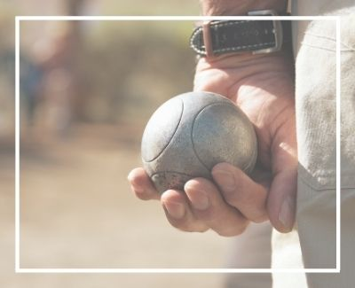 25th ANNIVERSARY - Petanque and Bowls Open Santa Susanna Cup (Easter)