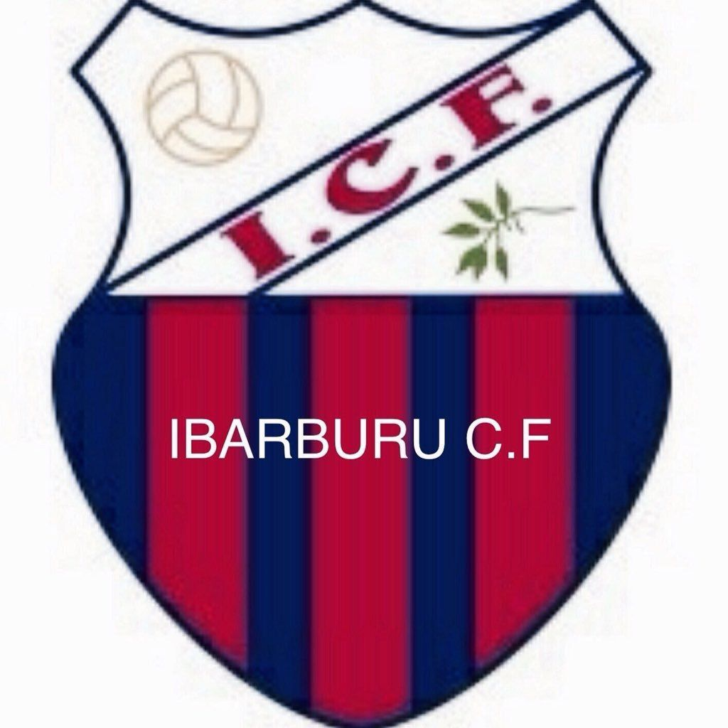 IBARBURU C.F. (Sevilla)                                1 equipo: Infantil