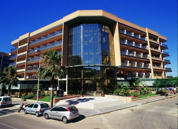Hotel California Palace 4**** (Salou) Tarragona