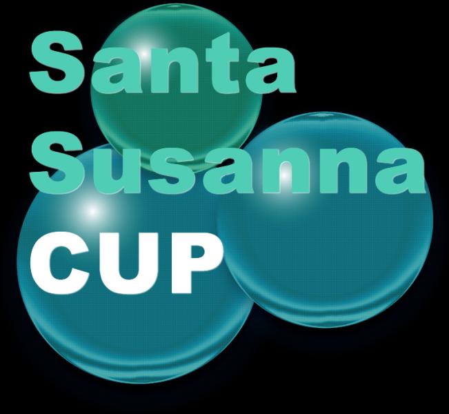Cuadro de honor Open petanca y bochas Santa Susanna Cup 2021 (Octubre)